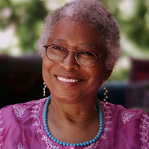 Alice Walker Comes to Spelman