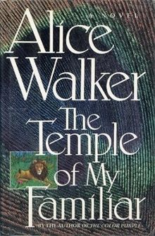 Alice Walker Temple of My Familar
