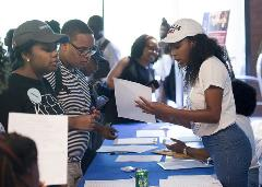 Spelman Students Care About the Community