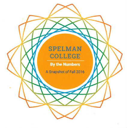 Spelman College Mini Fact Book 2016
