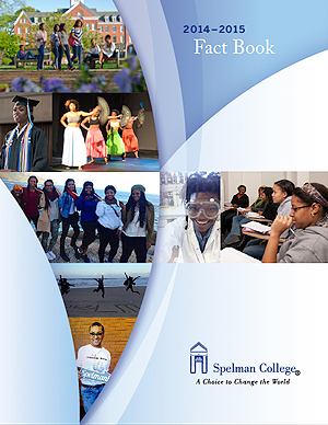 Spelman College Fact Book 2014-15