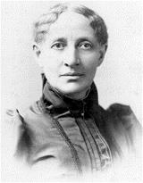 Harriet E. Giles, Co-Founder and Second President