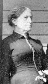 Sophia B. Packard, Co-Founder and First President