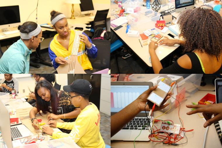 Spelman College Innovation Lab Partners With MIT