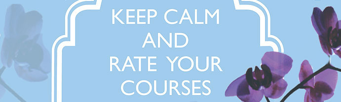 rate your courses