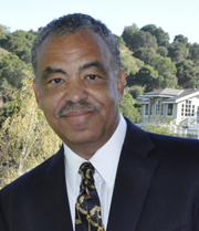 Vaughn Filmore, SCPFA Co-Chair