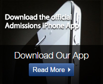 Download Admissions App