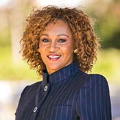 Dr. Sheron Patterson Uses Leadership Lessons to Inspire the Nation