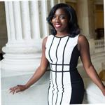 Spelman's Zoe Caldore Opens Doors in Oil Industry