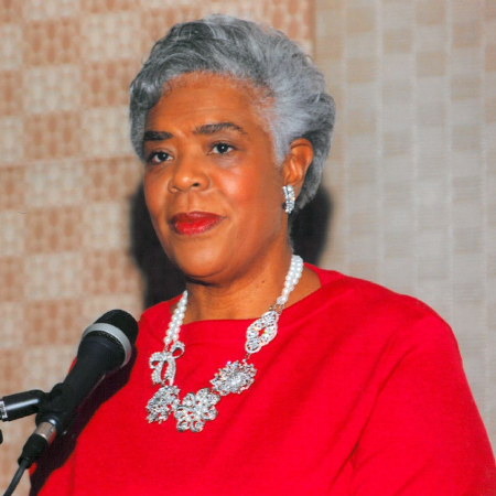 Spelman Trustee Mary Lynne Diggs