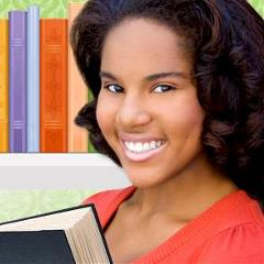 Spelman Student Adele Ann Taylor Champions Literacy Initiative