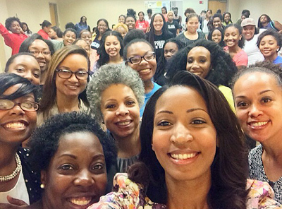 Spelman Fresh Program