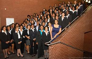 SWEPT Program at Spelman
