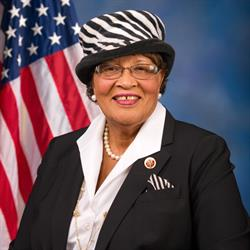 Congresswoman Alma Davis to Receive National Community Service Award at Spelman