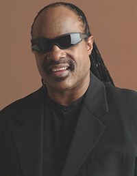 Stevie Wonder Receives Honorary Degree from Spelman College