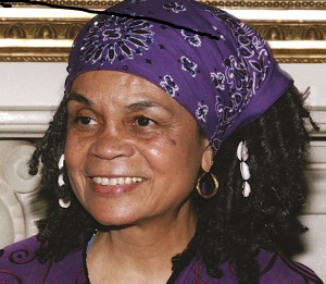 Spelman Honorary Degree Sonia Sanchez