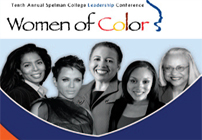 Women of Color Conference