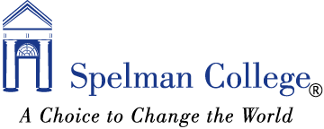 Spelman College Logo with Tagline - 2748