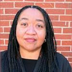 Spelman professor Joan McCarty