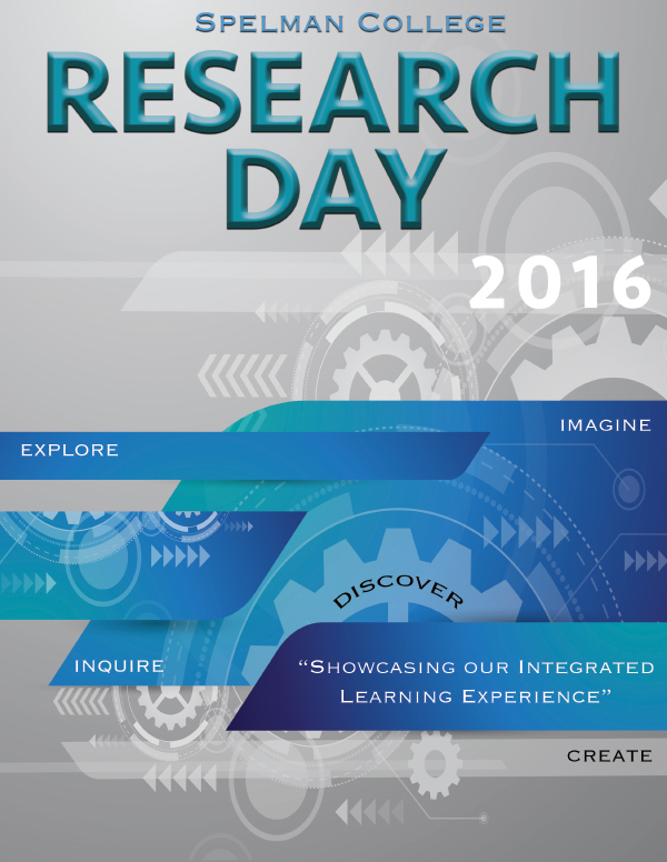 Research Day 2016