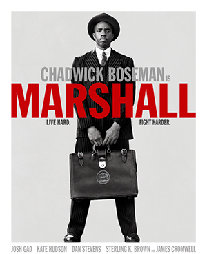 Marshall Film Screening
