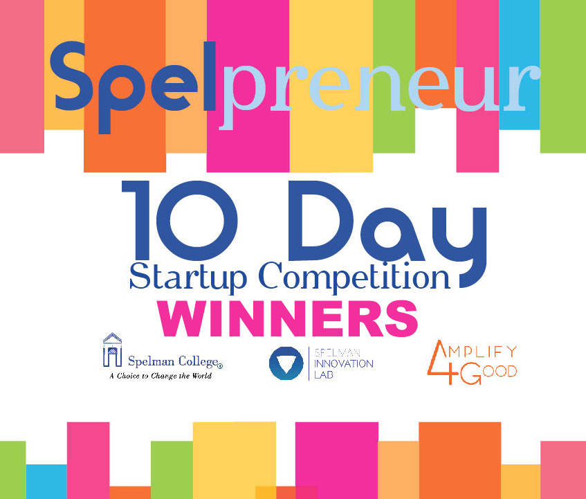 10 Day Start-up Winners
