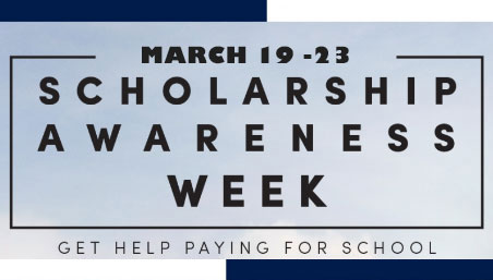 Spelman Scholarship Awareness Week
