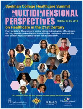 Spelman College Healthcare Summit