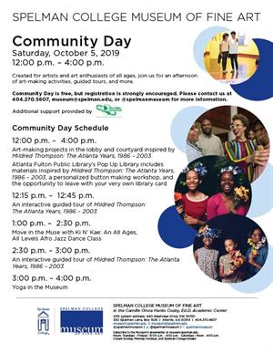 Museum Community Day