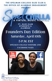 Founders Day Spelchella