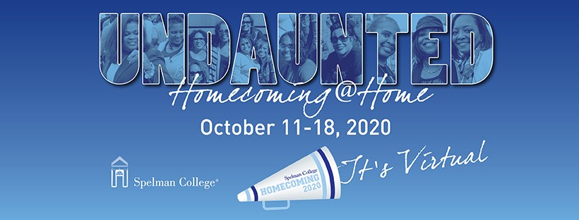 Spelman Homecoming  Facebook Cover