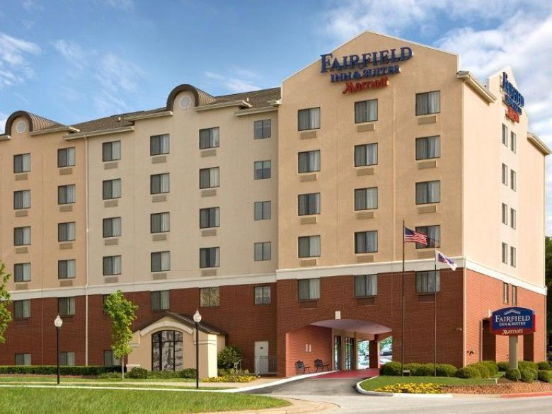 Fairfield Inn East Point