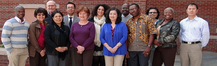 World Language and Literature Faculty
