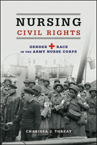 Threat's Nursing Civil Rights Book