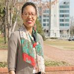 Frances Roberts-Gregory at Spelman