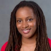Spelman Faculty Lauren Eldridge