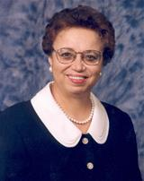 Audrey F. Manley, MD, Eighth President