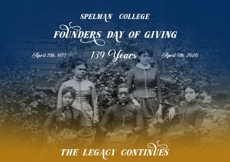 Founders Day of Giving