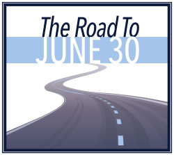 The Road To June 30
