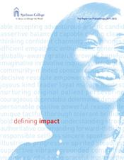 Philanthropy Report 2011-12