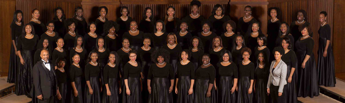 Spelman College Glee Club