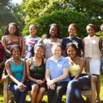 International Students Thrive at Spelman