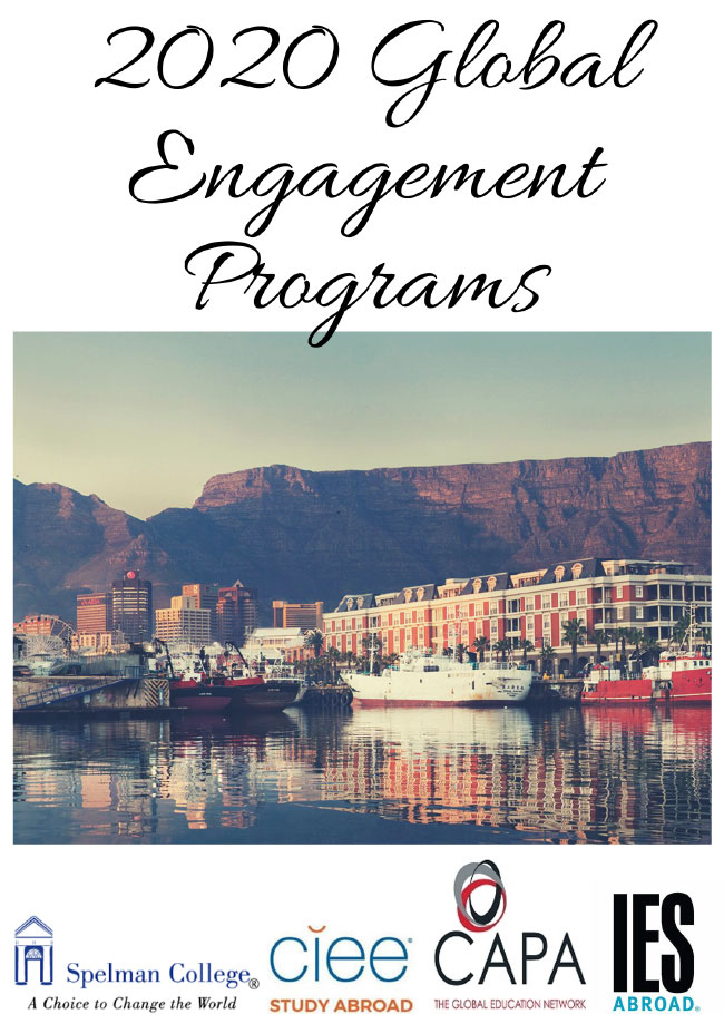 2019 Global Engagement Programs