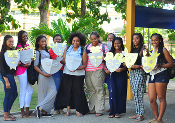 Students Travel to Trinidad and Tobago for Study Program