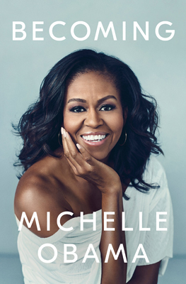 Michelle Obama Discusses Book at Spelman