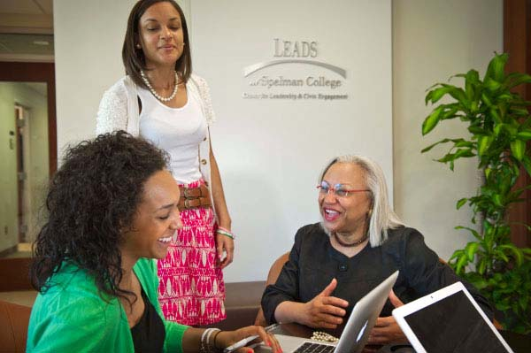 Human Resources at Spelman  College