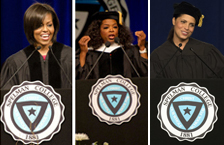 Spelman College Commencement Speakers