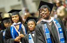 Spelman College Graduation Checklist