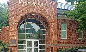 MacVicar Student Health Services