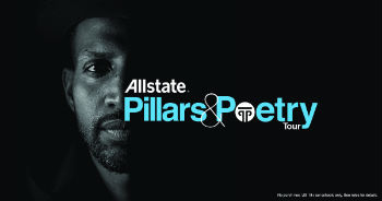Allstate Pillars & Poetry